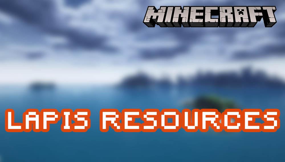 Lapis Resources